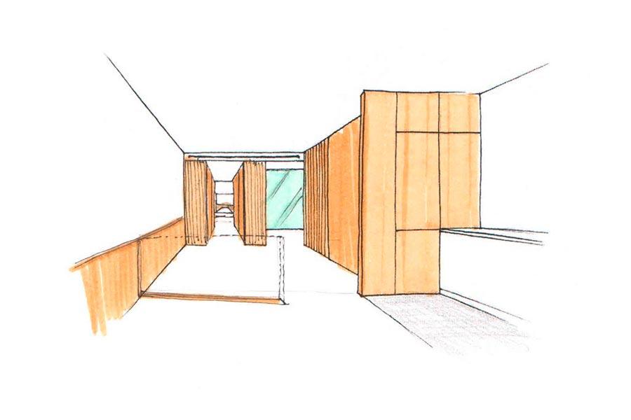 Boceto-3a_Apartamento-Varadero_Manuel-Garcia-Asociados